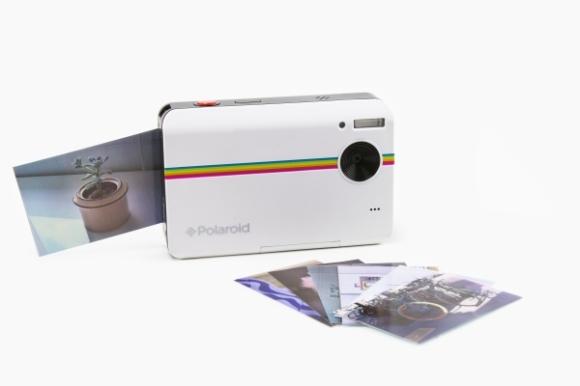 polaroidz2300
